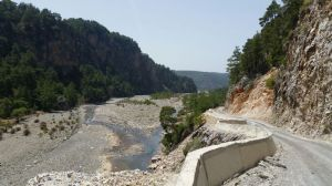 Naman River