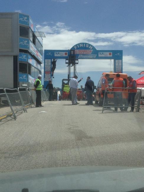 52nd Pro Cycle tour of Turkey